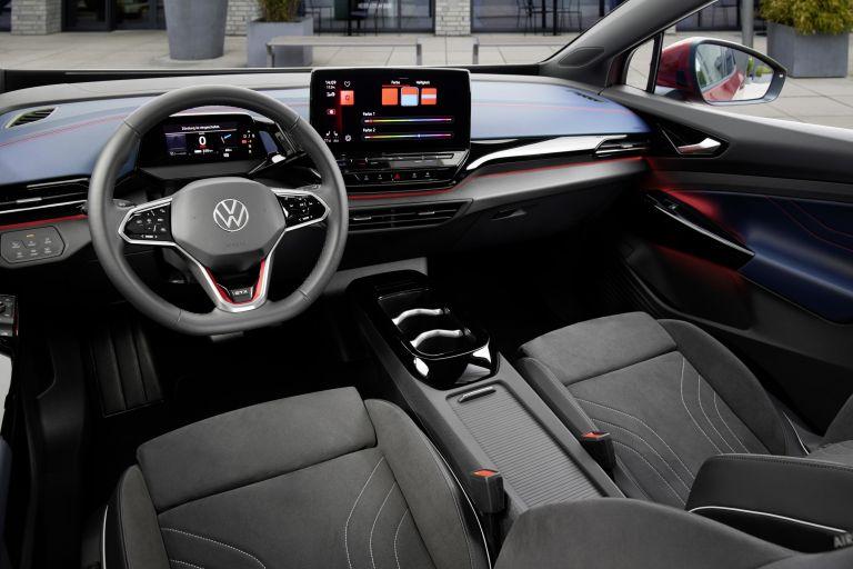 2022 Volkswagen ID.4 GTX 636205