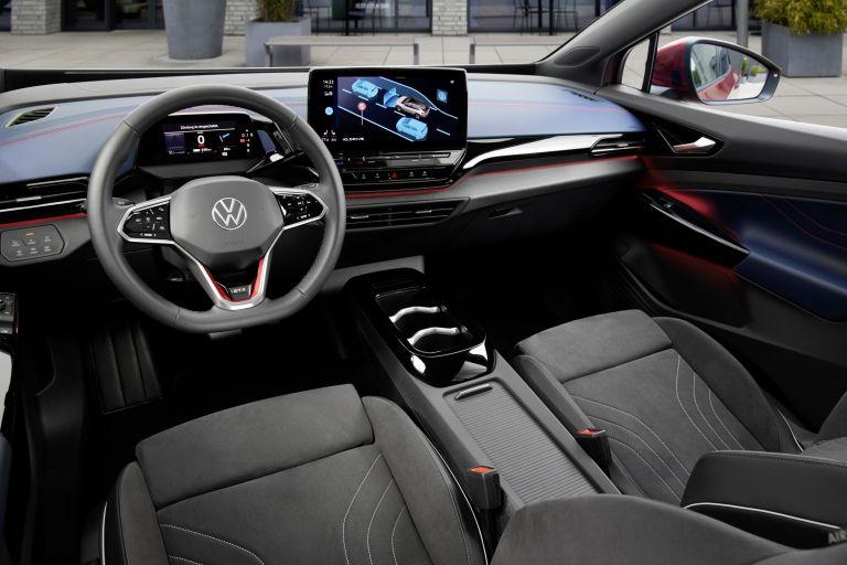 2022 Volkswagen ID.4 GTX 636206