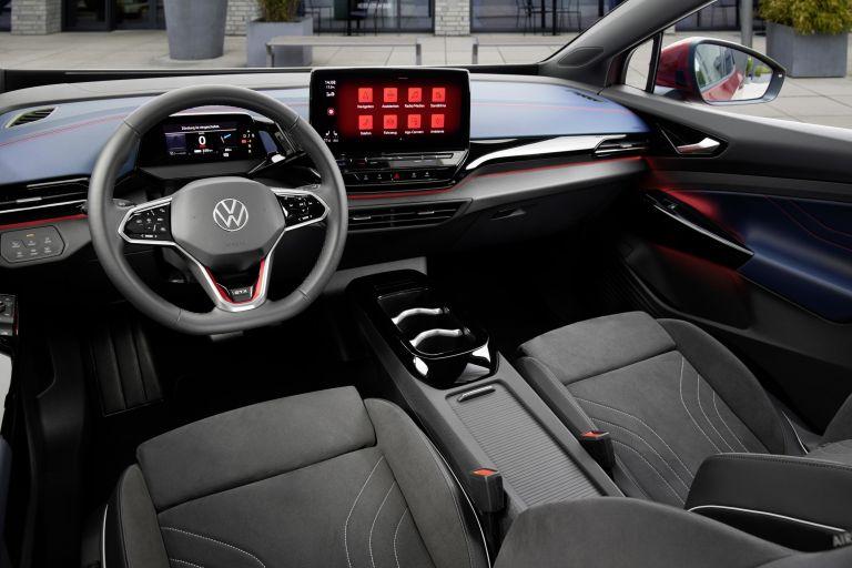 2022 Volkswagen ID.4 GTX 636207
