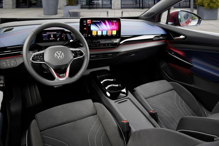 2022 Volkswagen ID.4 GTX 636208