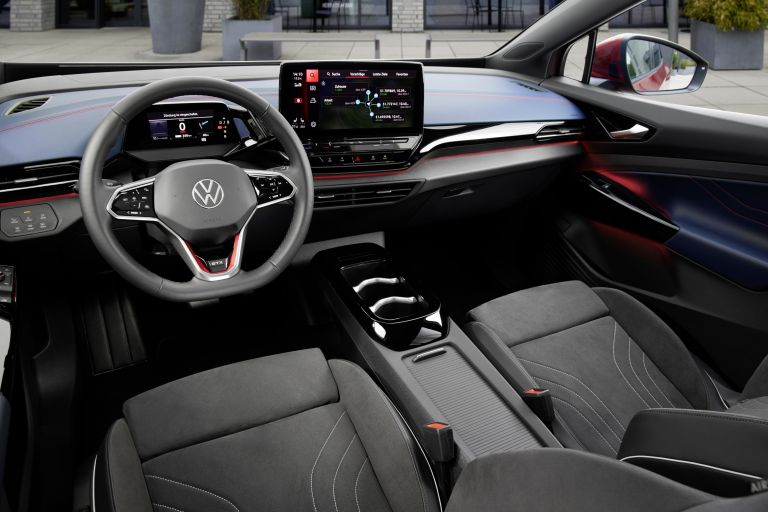 2022 Volkswagen ID.4 GTX 636210