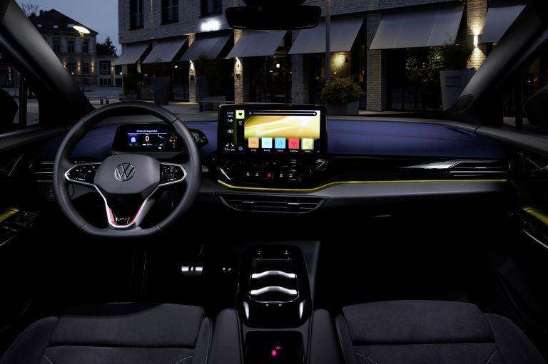 2022 Volkswagen ID.4 GTX 636214