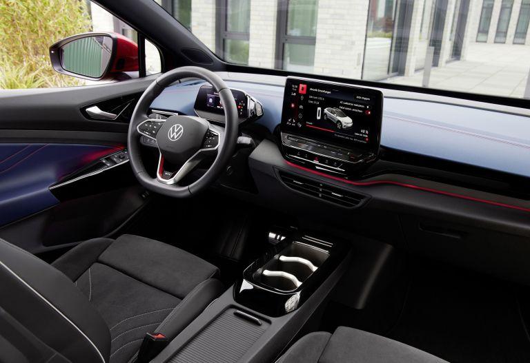 2022 Volkswagen ID.4 GTX 636217