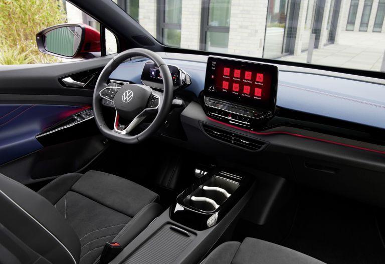 2022 Volkswagen ID.4 GTX 636219