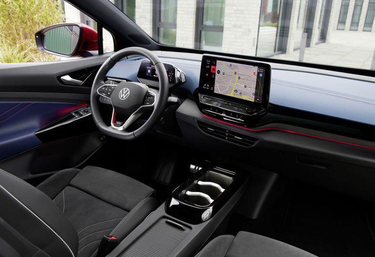 2022 Volkswagen ID.4 GTX 636220