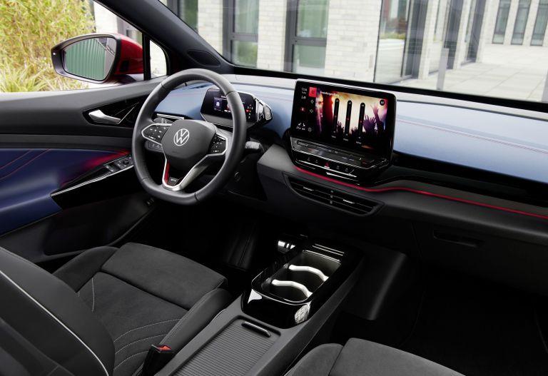 2022 Volkswagen ID.4 GTX 636222