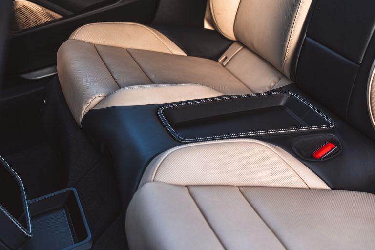 2021 Porsche Taycan Turbo Cross Turismo 630376