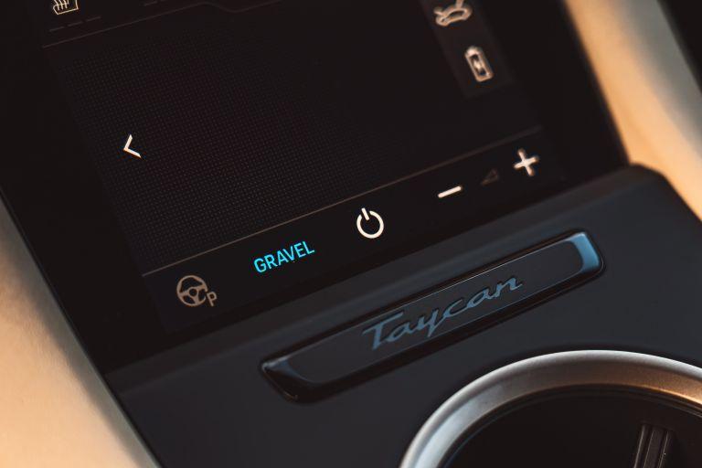 2021 Porsche Taycan Turbo Cross Turismo 630387