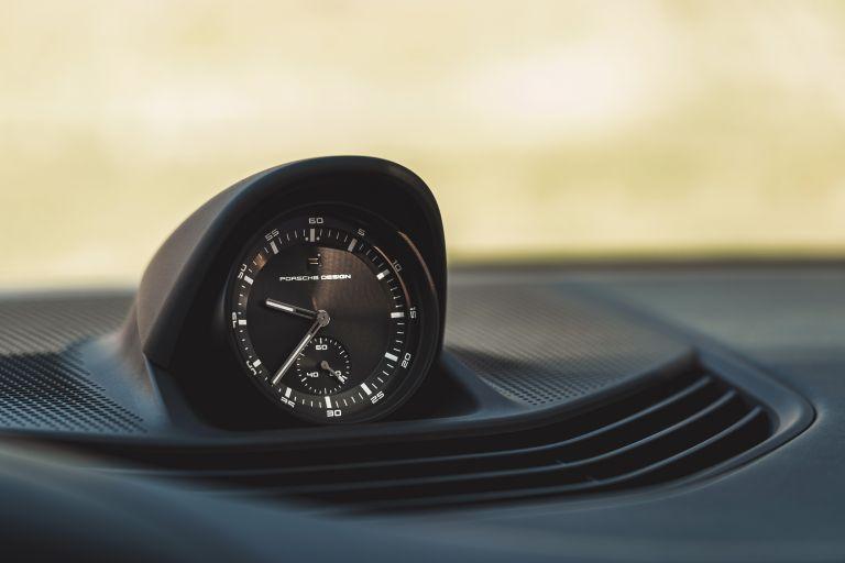 2021 Porsche Taycan Turbo Cross Turismo 630390
