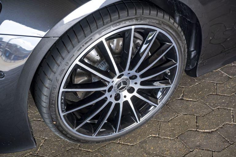 2021 Mercedes-Benz E 220 d coupé - UK version 631795