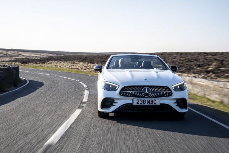 2021 Mercedes-Benz E 300 cabriolet - UK version 631818