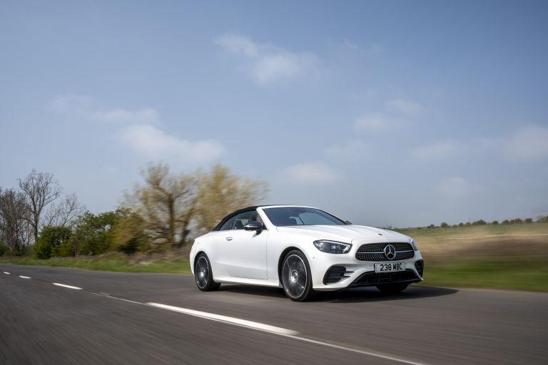 2021 Mercedes-Benz E 300 cabriolet - UK version 631823