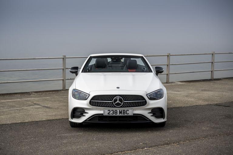2021 Mercedes-Benz E 300 cabriolet - UK version 631834