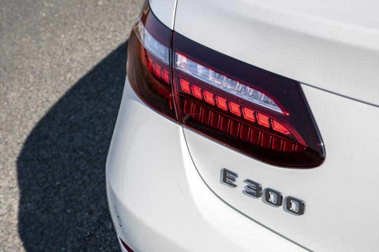 2021 Mercedes-Benz E 300 cabriolet - UK version 631844