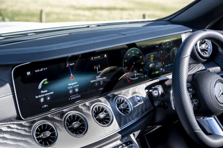 2021 Mercedes-Benz E 300 cabriolet - UK version 631849