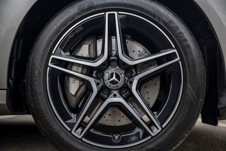 2021 Mercedes-Benz E 300 de Estate - UK version 632229
