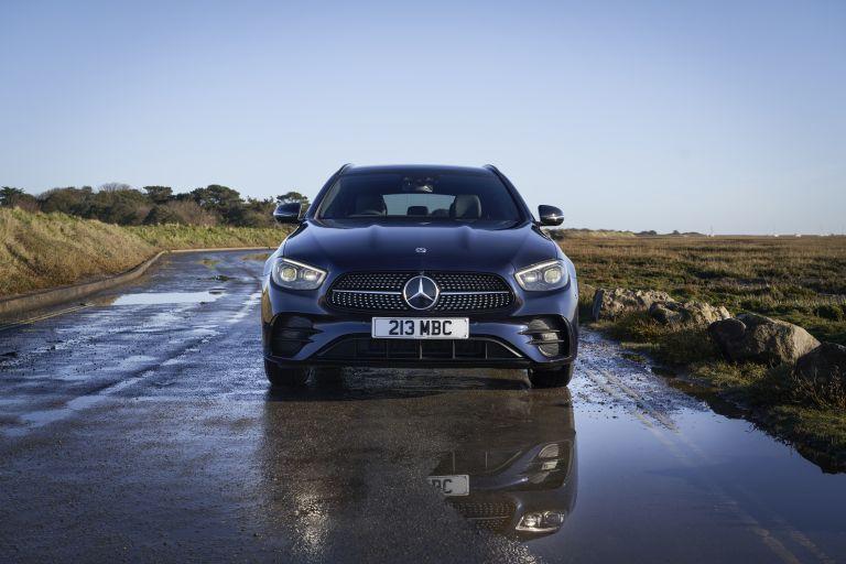 2021 Mercedes-Benz E 400 d Estate - UK version 632238