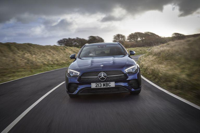 2021 Mercedes-Benz E 400 d Estate - UK version 632246