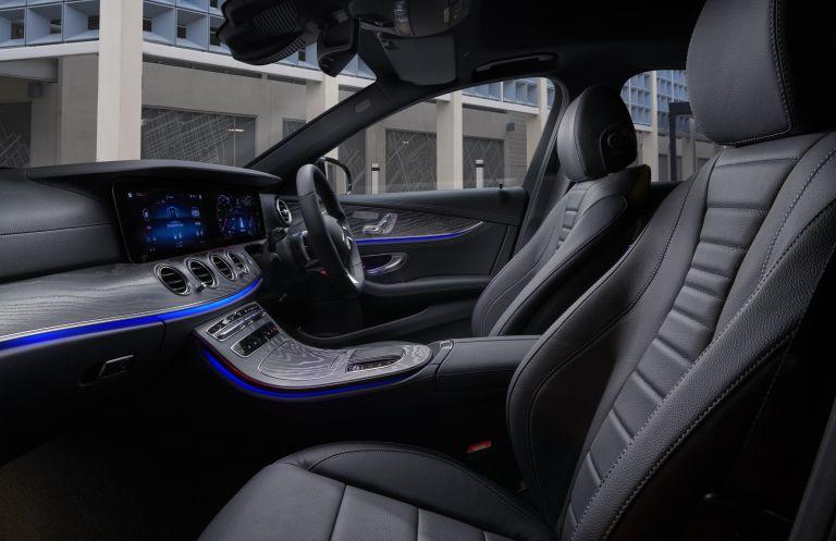 2021 Mercedes-Benz E 400 d Estate - UK version 632256
