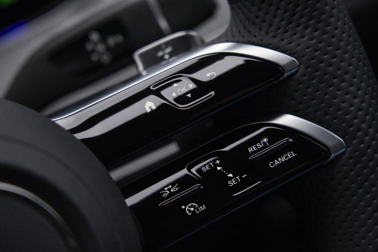 2021 Mercedes-Benz E 400 d Estate - UK version 632261