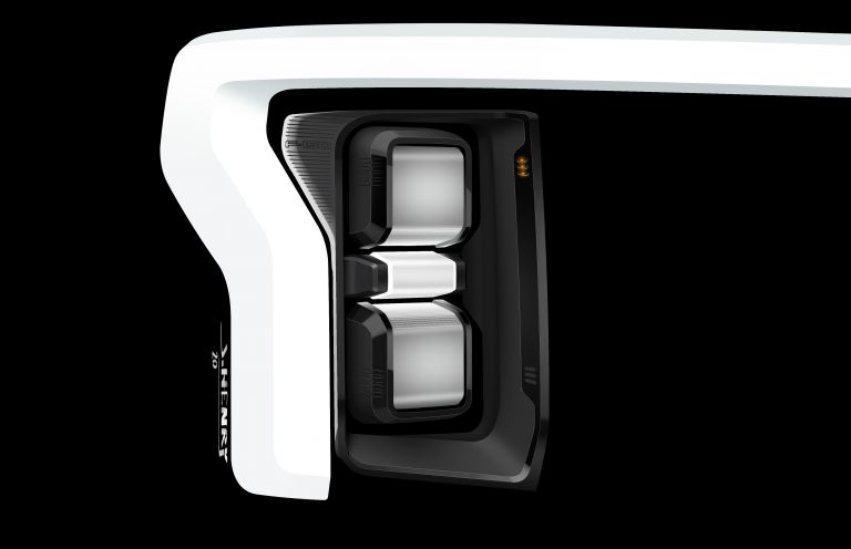 2022 Ford F-150 Lightning Platinum 632312