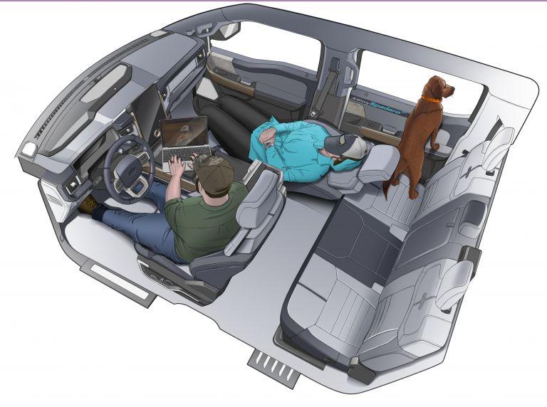 2022 Ford F-150 Lightning Platinum 632314