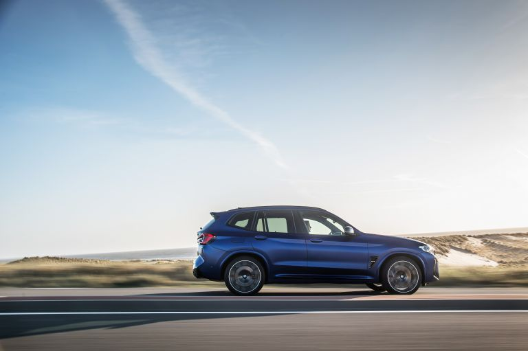 2022 BMW X3 ( F97 ) M Competition 634866