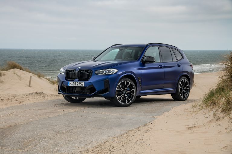 2022 BMW X3 ( F97 ) M Competition 634875
