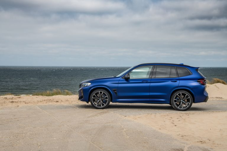 2022 BMW X3 ( F97 ) M Competition 634877