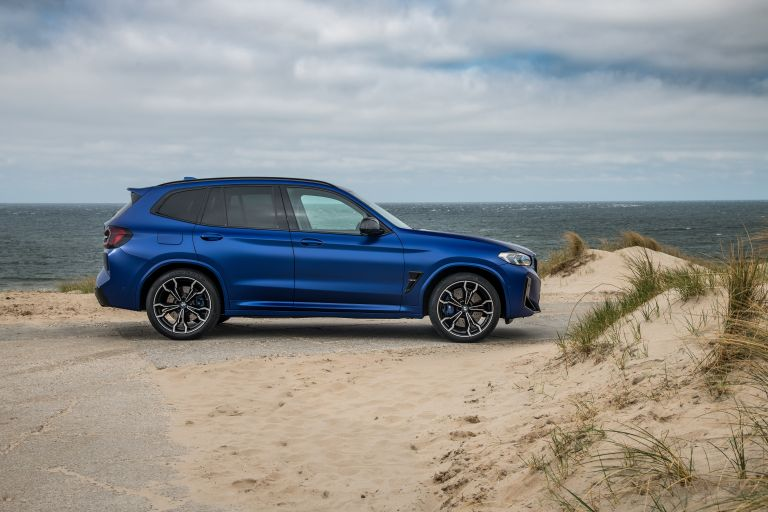 2022 BMW X3 ( F97 ) M Competition 634878