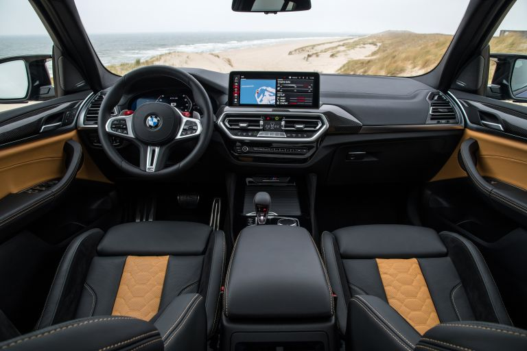2022 BMW X3 ( F97 ) M Competition 634898