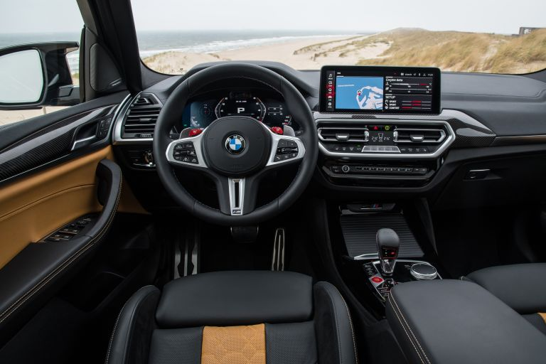 2022 BMW X3 ( F97 ) M Competition 634899