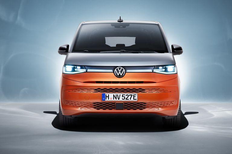2022 Volkswagen Multivan 635319