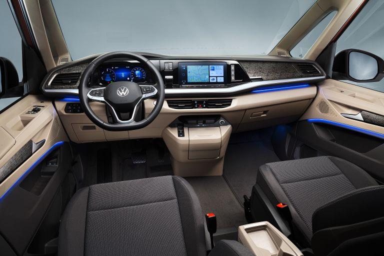 2022 Volkswagen Multivan 635324