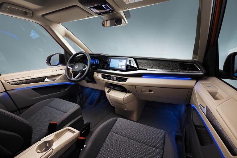 2022 Volkswagen Multivan 635325