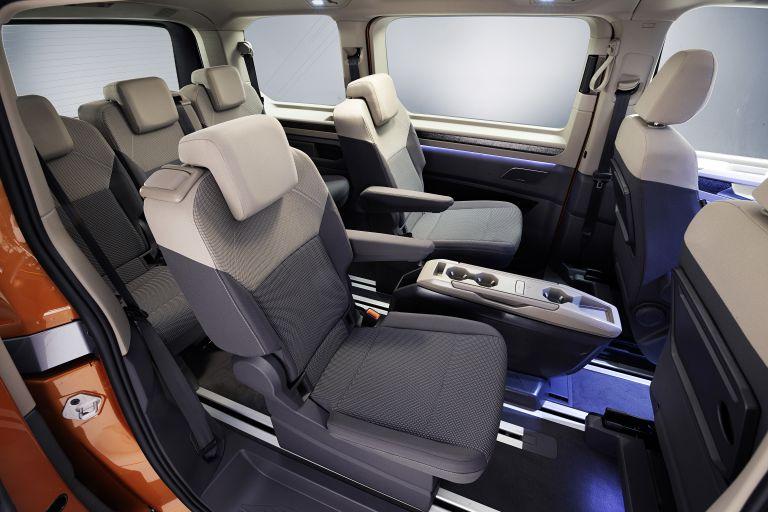2022 Volkswagen Multivan 635326