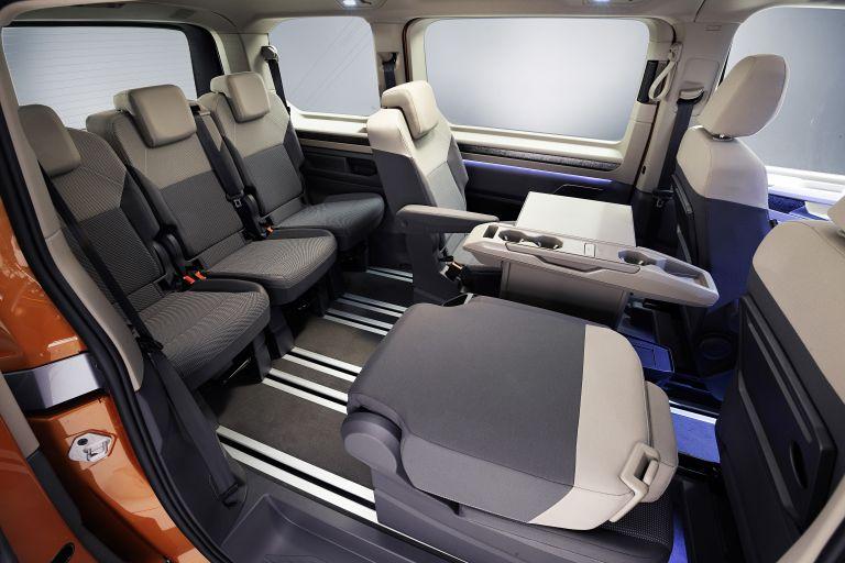 2022 Volkswagen Multivan 635328