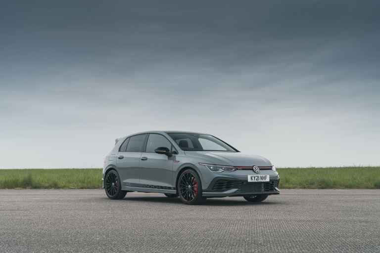 2021 Volkswagen Golf ( VIII ) GTI Clubsport 45 - UK version 636009