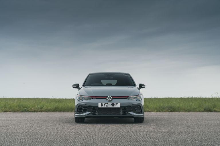2021 Volkswagen Golf ( VIII ) GTI Clubsport 45 - UK version 636010