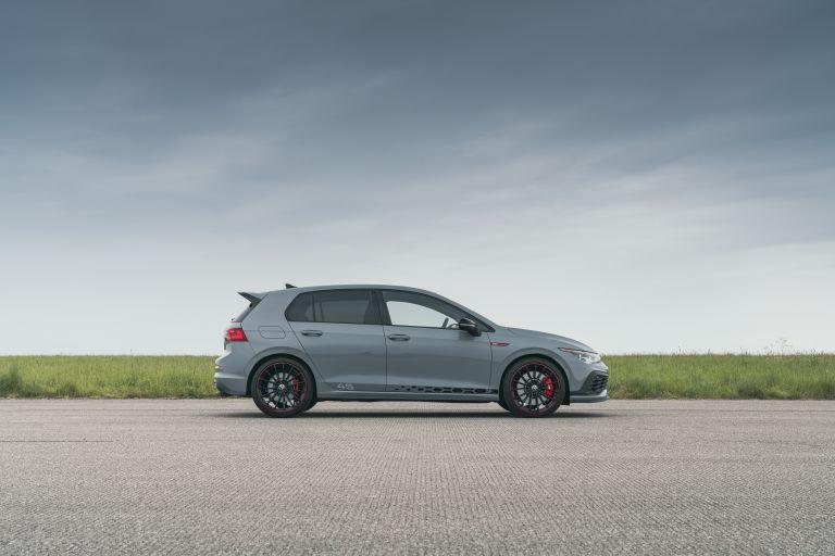 2021 Volkswagen Golf ( VIII ) GTI Clubsport 45 - UK version 636011