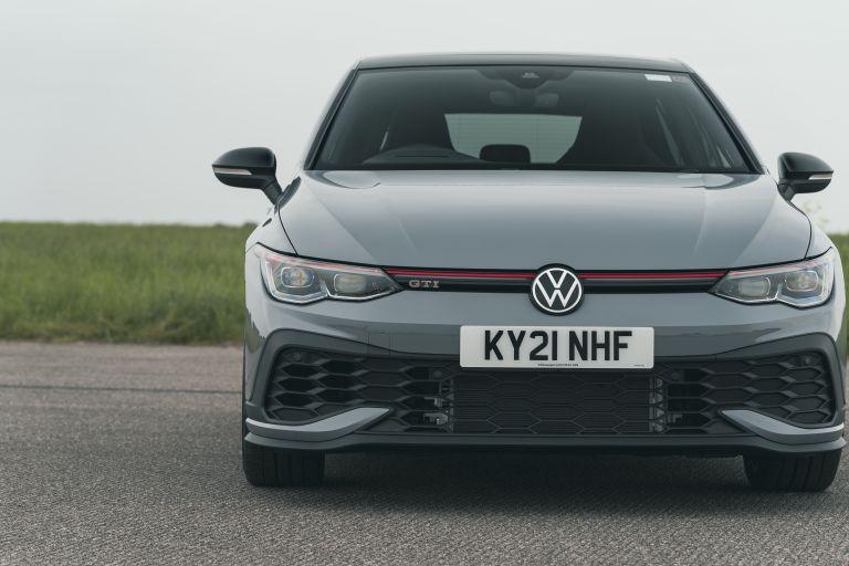 2021 Volkswagen Golf ( VIII ) GTI Clubsport 45 - UK version 636014