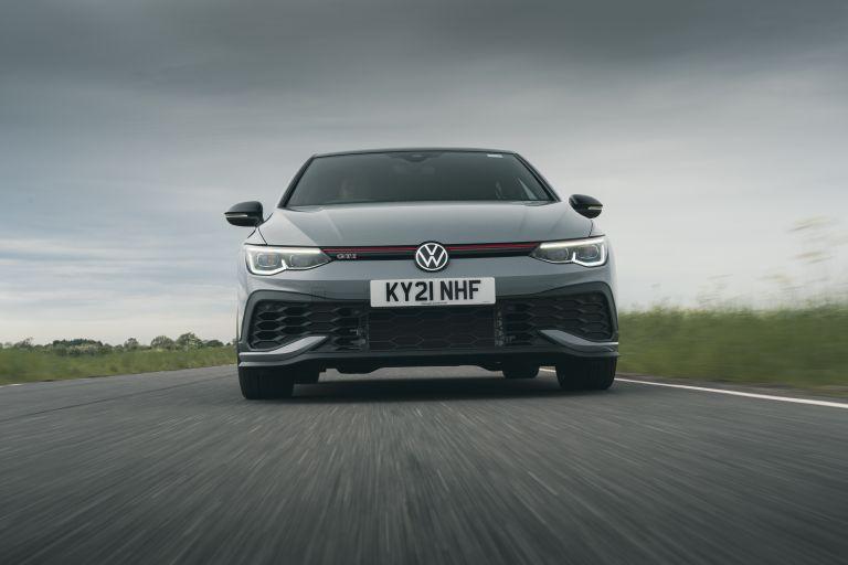 2021 Volkswagen Golf ( VIII ) GTI Clubsport 45 - UK version 636020