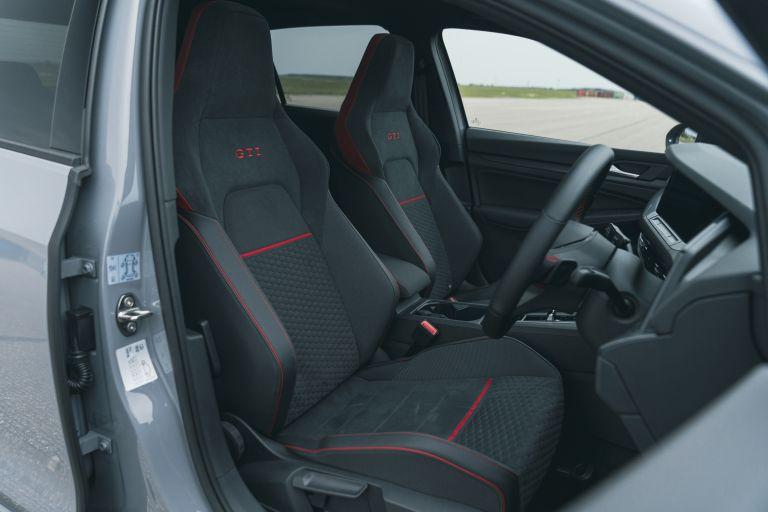 2021 Volkswagen Golf ( VIII ) GTI Clubsport 45 - UK version 636024