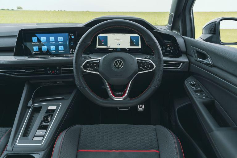 2021 Volkswagen Golf ( VIII ) GTI Clubsport 45 - UK version 636025