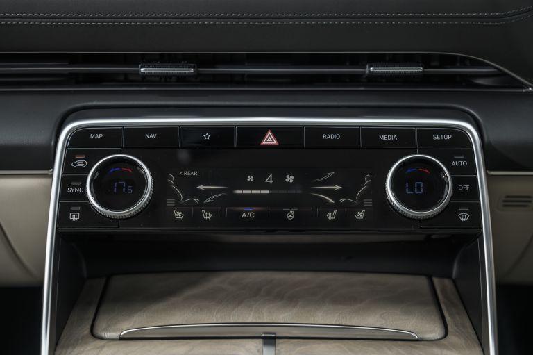 2021 Genesis GV80 - UK version 636144