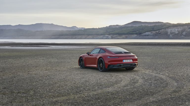 2022 Porsche 911 ( 992 ) Carrera GTS 636390