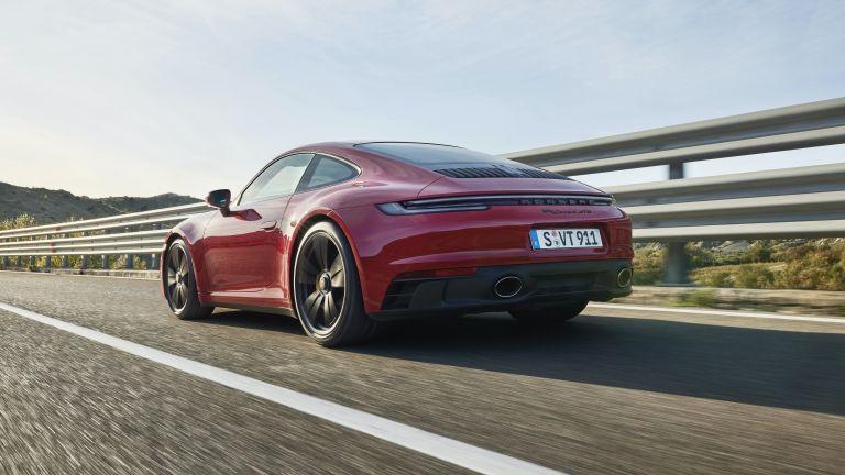 2022 Porsche 911 ( 992 ) Carrera GTS 636393