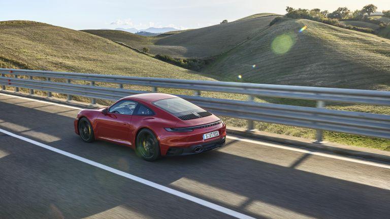 2022 Porsche 911 ( 992 ) Carrera GTS 636394