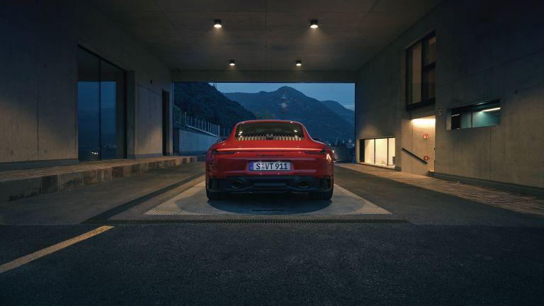 2022 Porsche 911 ( 992 ) Carrera GTS 636397