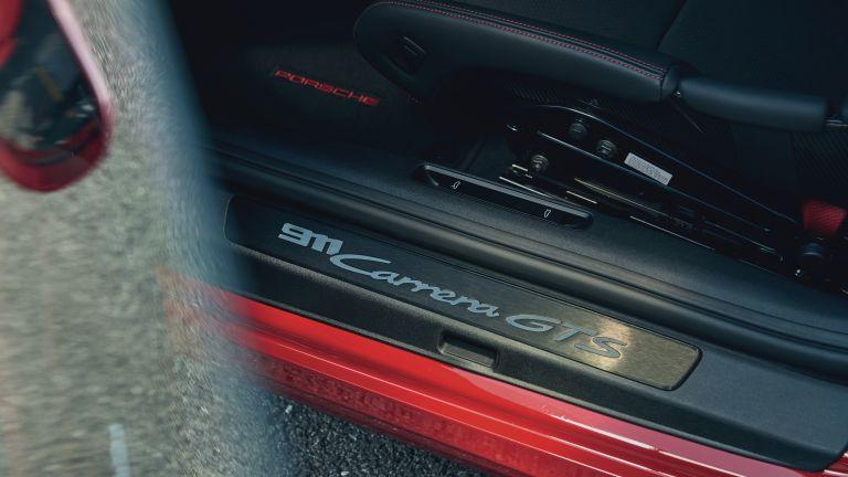 2022 Porsche 911 ( 992 ) Carrera GTS 636401